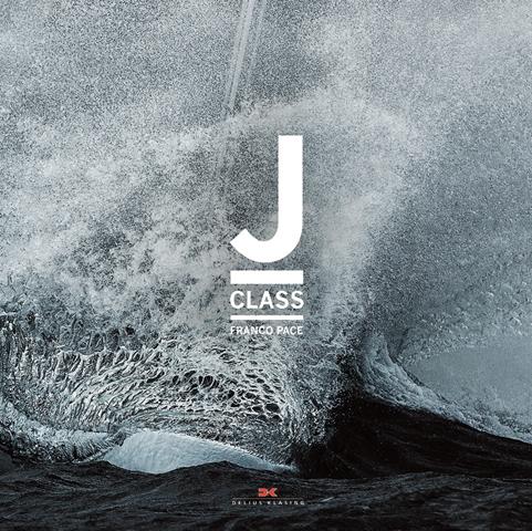 J Class for HOMBRE Magazine 11