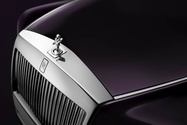 Rolls-Royce New Phantom for HOMBRE Magazine 15