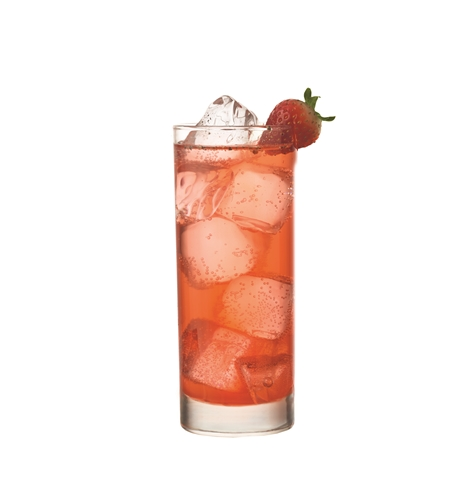 Strawberry Shrub (Copy)