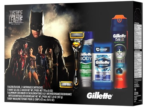 Gillette for HOMBRE Magazine Batman_Side (Copy)