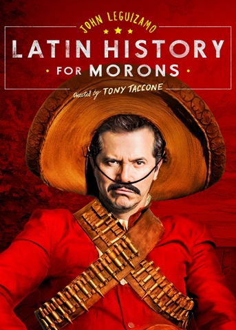 Latin History for Morons (Copy)