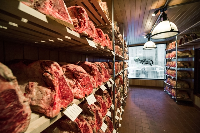 Gallaghers Steakhouse