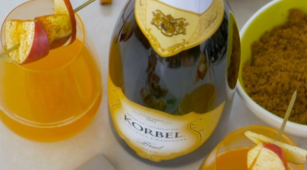 Korbel - Brunch (Graded)1