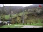 Casa rural Los Riegos, en la Asturias montañosa