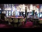 Un casino en el mar y más