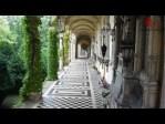 La belleza de la muerte, cementerio Mirogoj en Zagreb