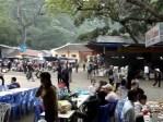 Vietnam: Comiendo en la calle en Vietnam