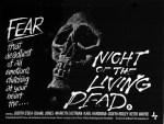 """La mejor película de terror para Halloween: """"La noche de los muertos vivientes"""""""