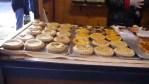 Dulces y delicias pasteleras en Vitoria