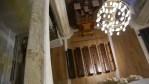 Túneles y pasarelas en la Catedral de Santa María