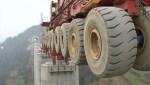 La máquina que construye puentes