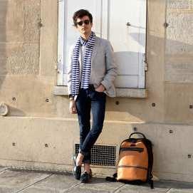 Street Style looks con pañuelos (7)