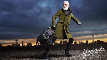 Fashion Santa, trendy Papá Noel (6)