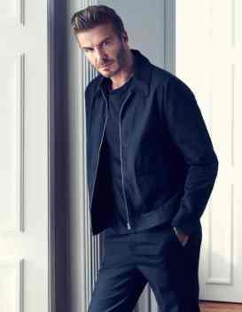David Beckham para H&M Primavera 2016 (2)
