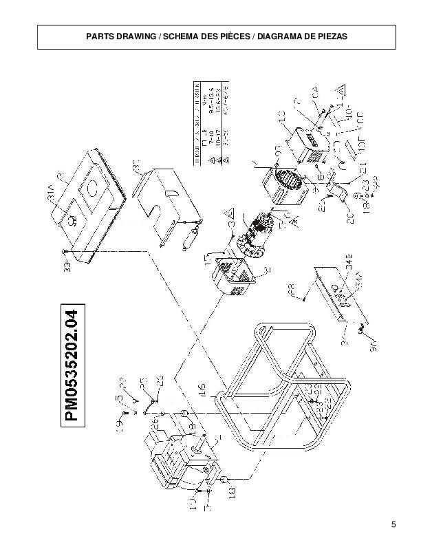 snapper pro s200x wiring diagram