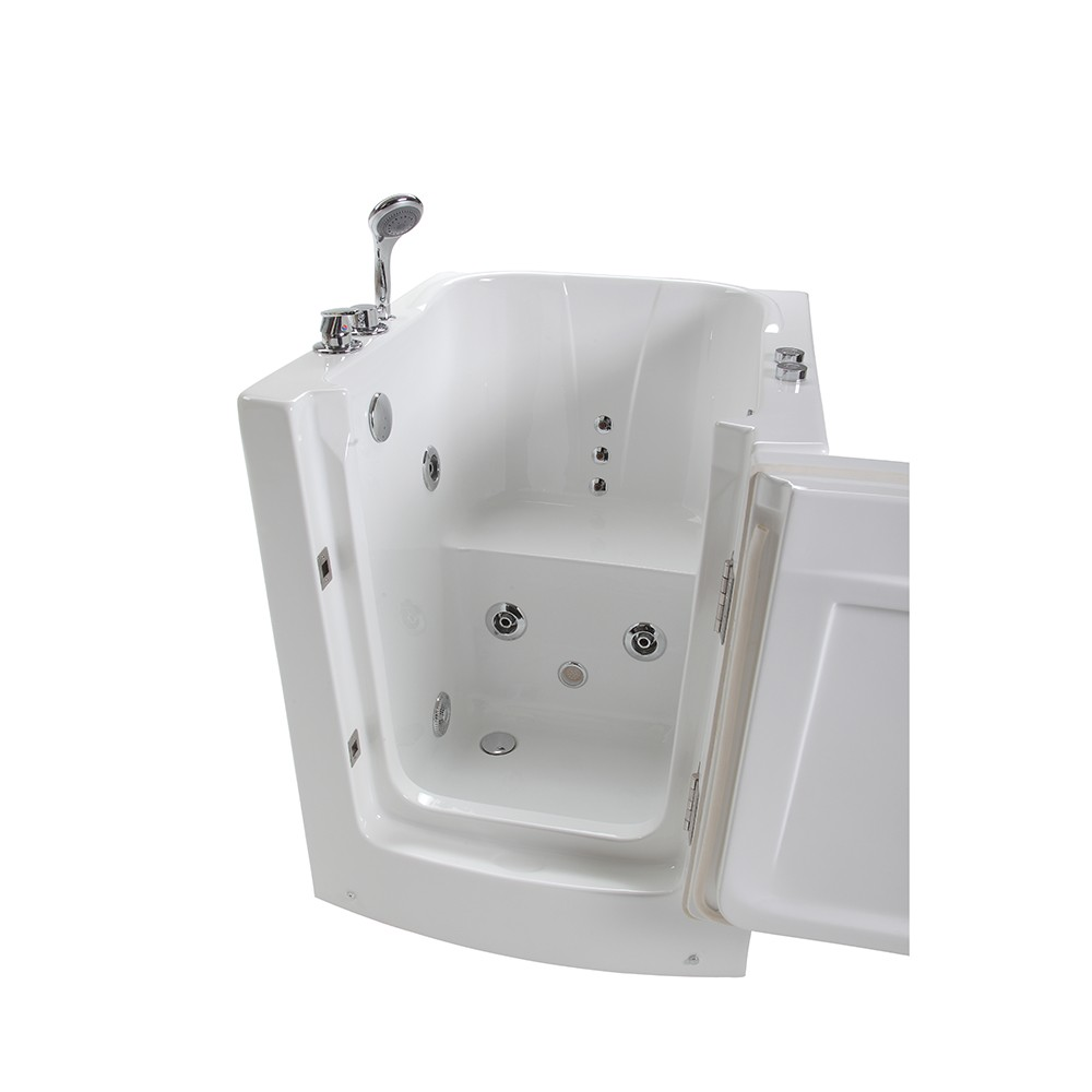 Badewanne Einstieg Senioren Bath Tub For Elderly Vital L (sitting Position)