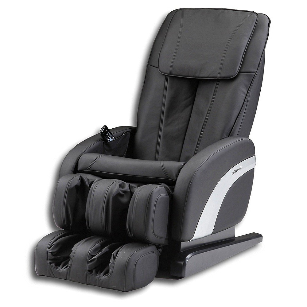 Massagesessel Design Massagesessel Sueno V1 Schwarz