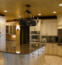 Tuscan Style Kitchens