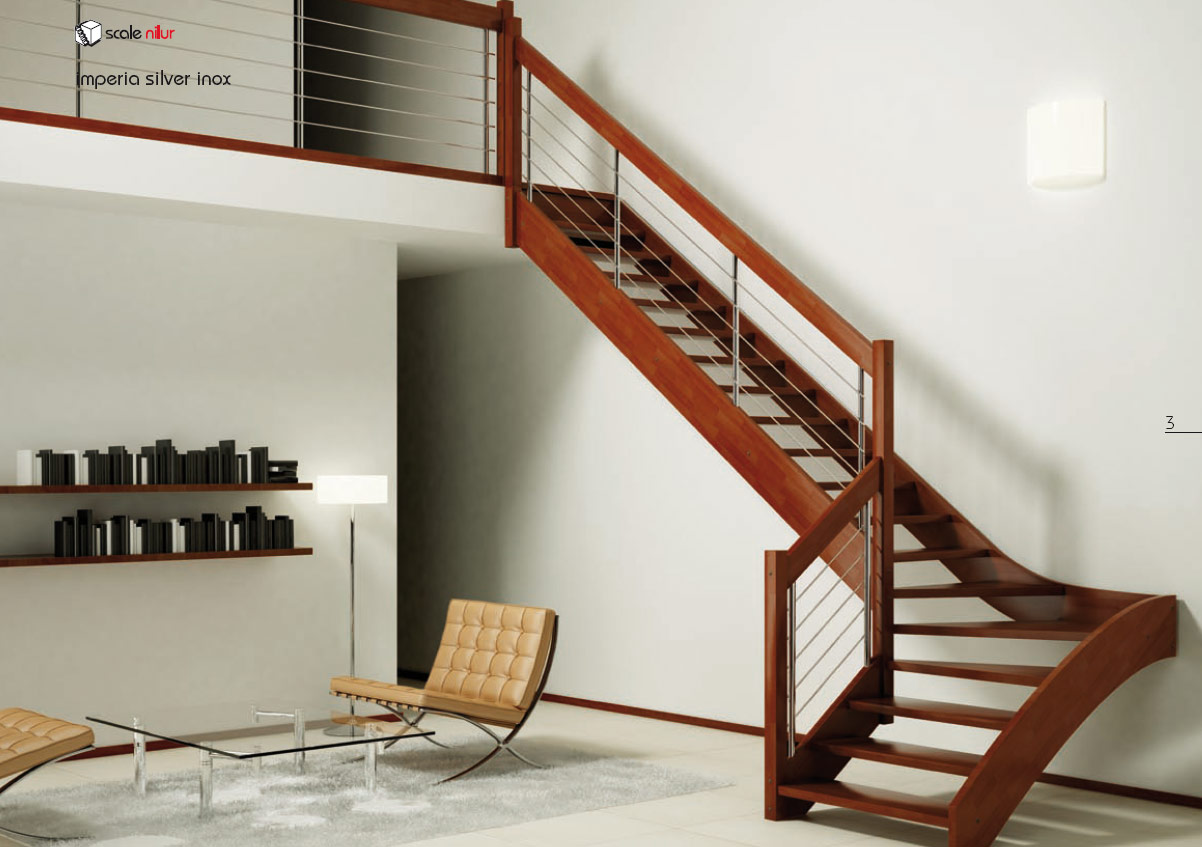 Staircase Designs For Small Spaces Inspirational Stairs Design