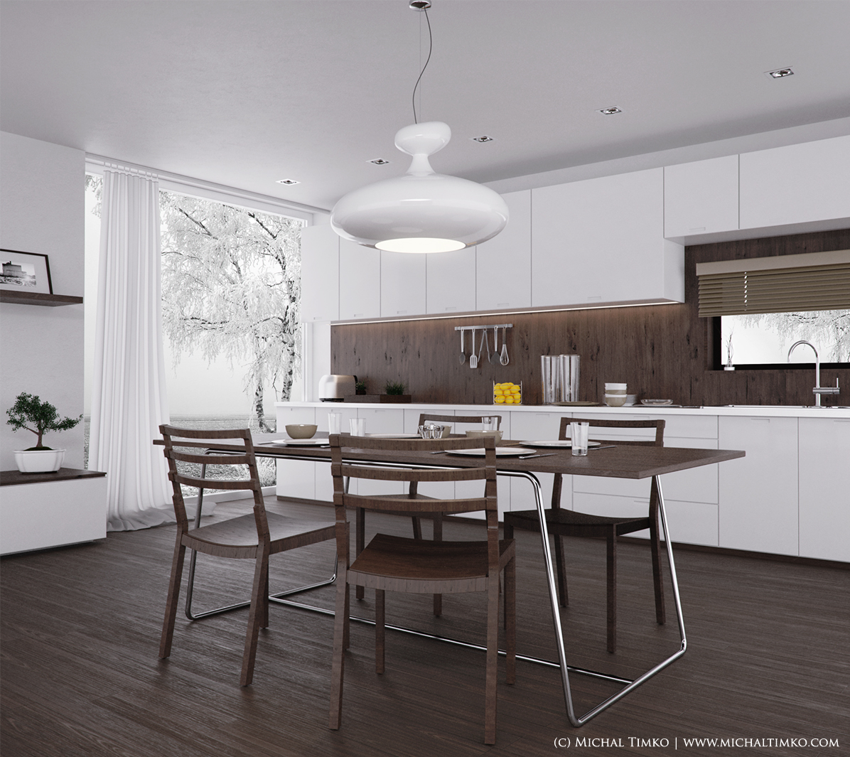Modern Restaurant Kitchen Design Modern Style Kitchen Designs