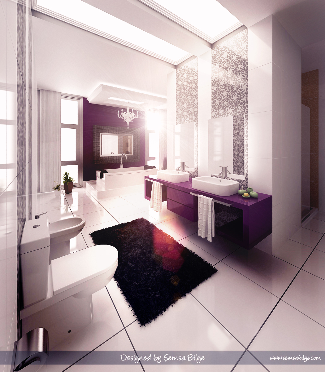 Inspirational Bathroom Inspiring Bathroom Designs For The Soul