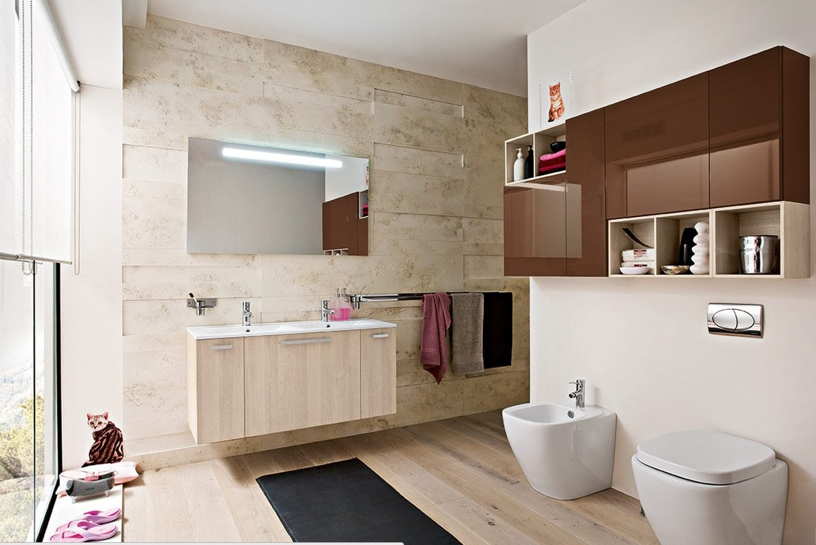 Bathroom Designs Images 50 Modern Bathrooms
