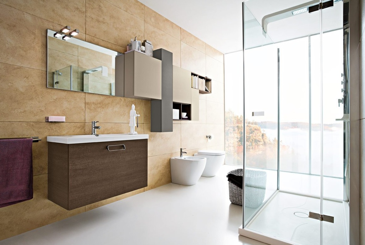 Modern Bathrooms 50 Modern Bathrooms