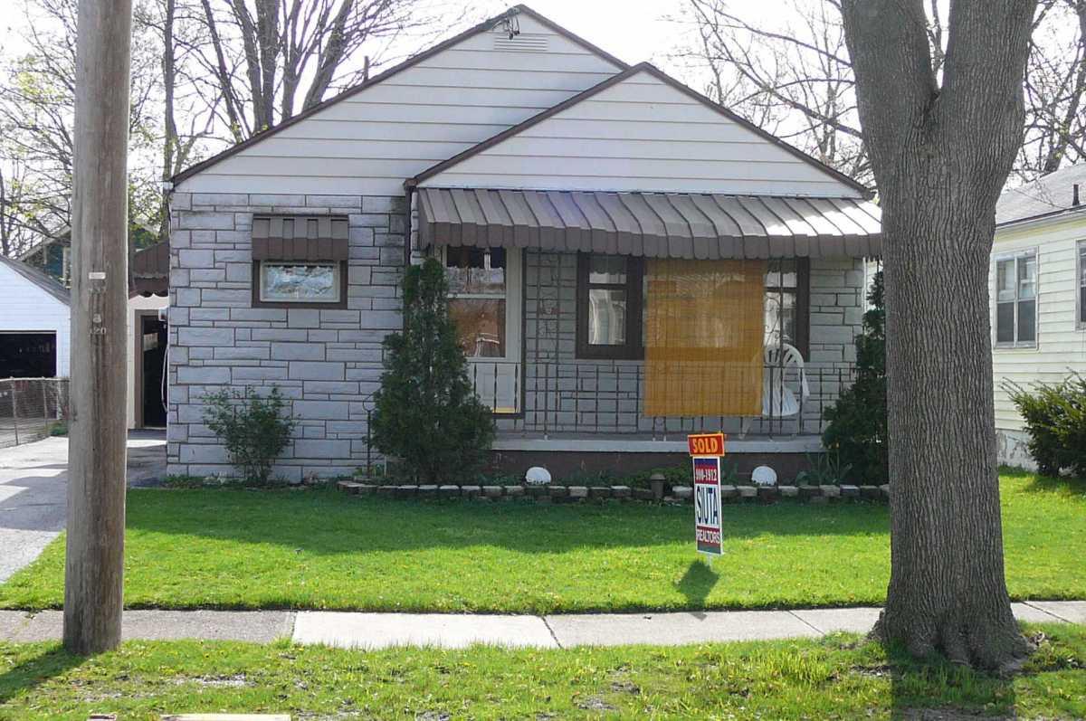 Home Inspections Buffalo New York