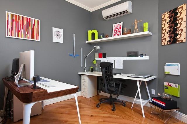 home office decorating ideas home interiors organized interior design office space peltier interiors