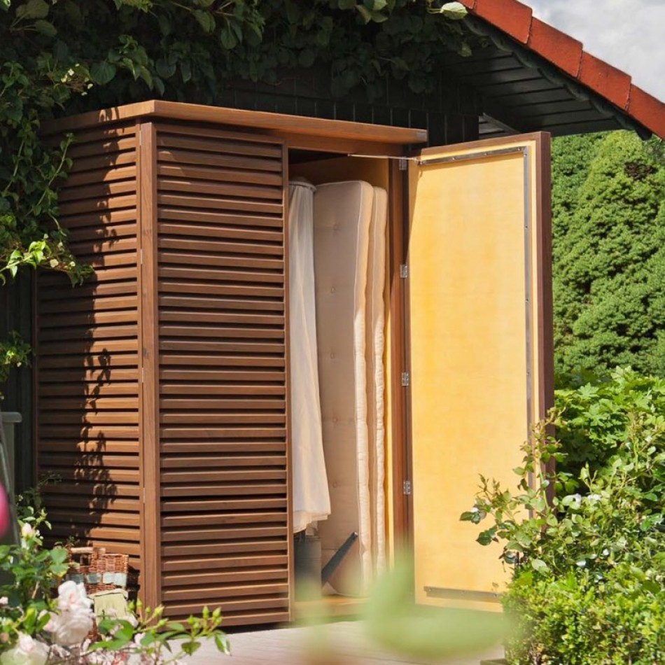 Schrank Outdoor Herrenhaus