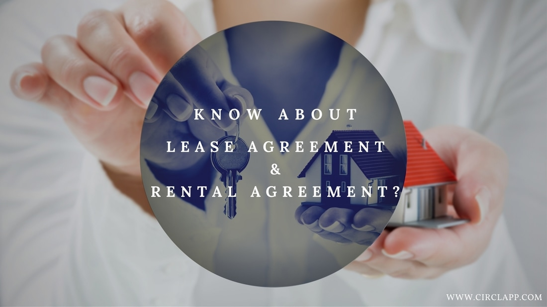 KNOW ABOUT LEASE AGREEMENT  RENTAL AGREEMENT? - Home-Rental-Service