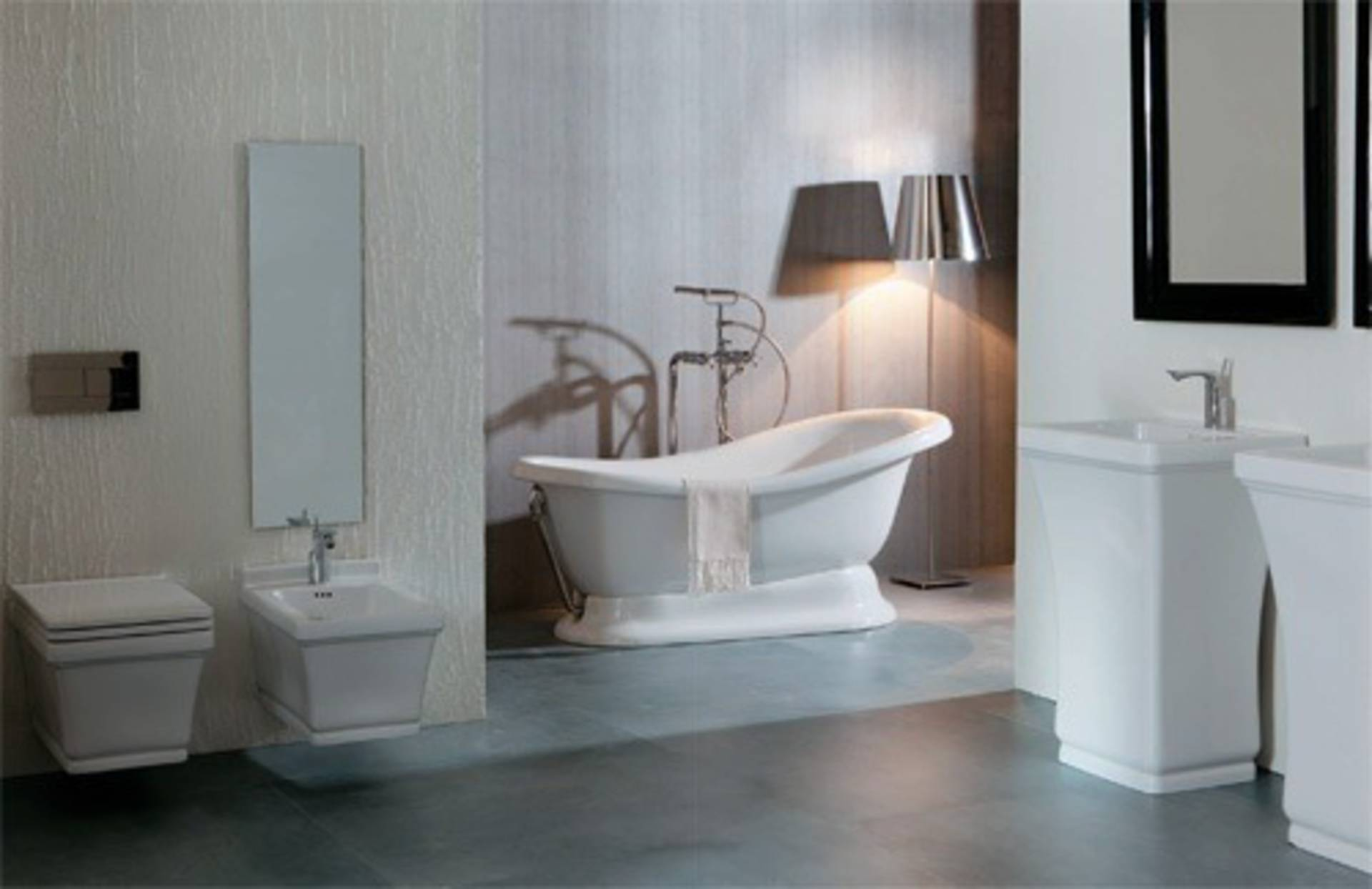 Classic Bathroom Design Contemporary Classic Bathroom Design By Designo Ceramica Home