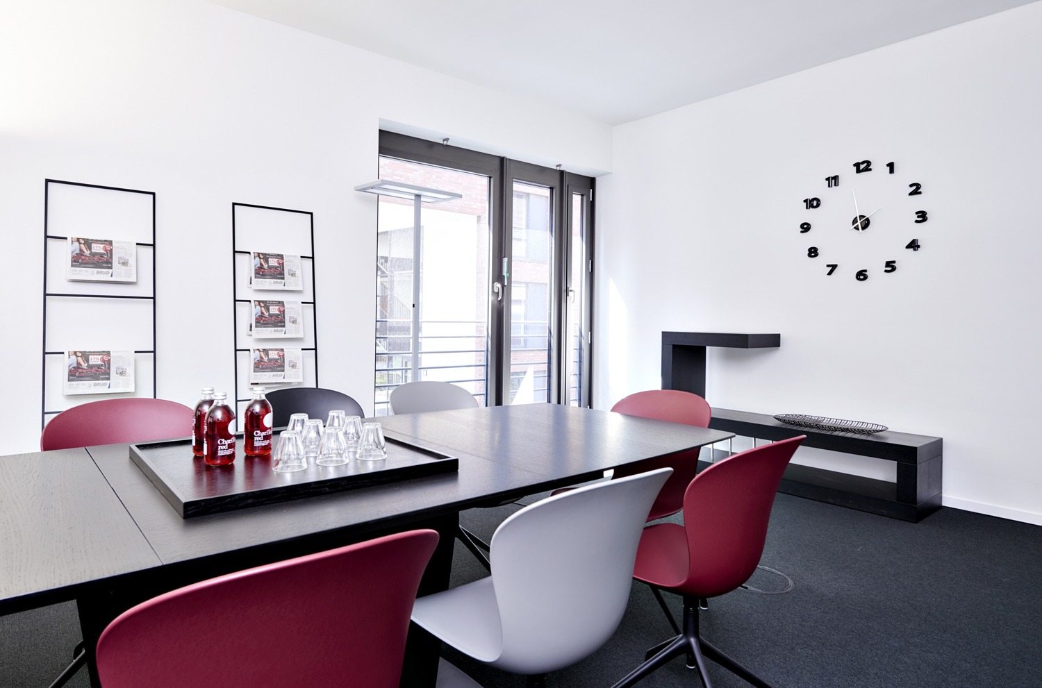 Home Office Hamburg Office Hamburg Hafencity Germany Home Styling Hamburg