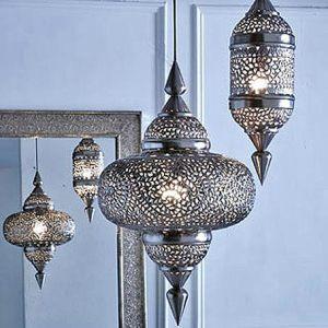 светильник индийский