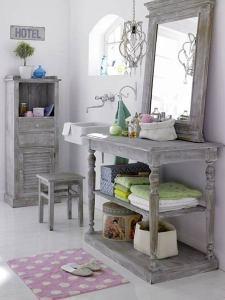 дизайн интерьера и декорирование ванной комнаты