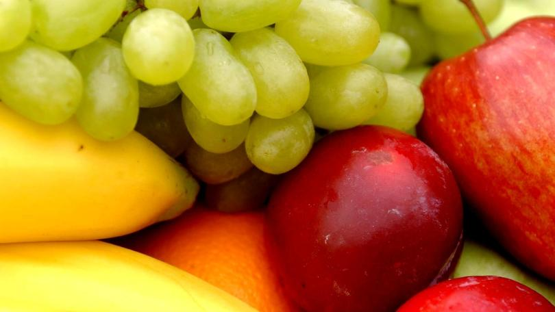 Which fruits and vegetables are the most fattening? BT