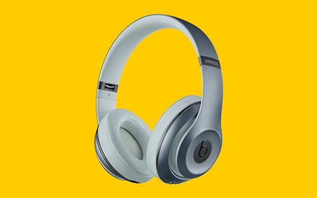 Bluetooth wireless headphones - BT