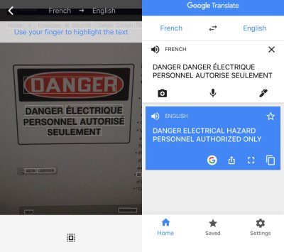 How to use Google Translate on your phone and tablet | BT