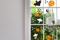 Halloween cheat kits - in pictures