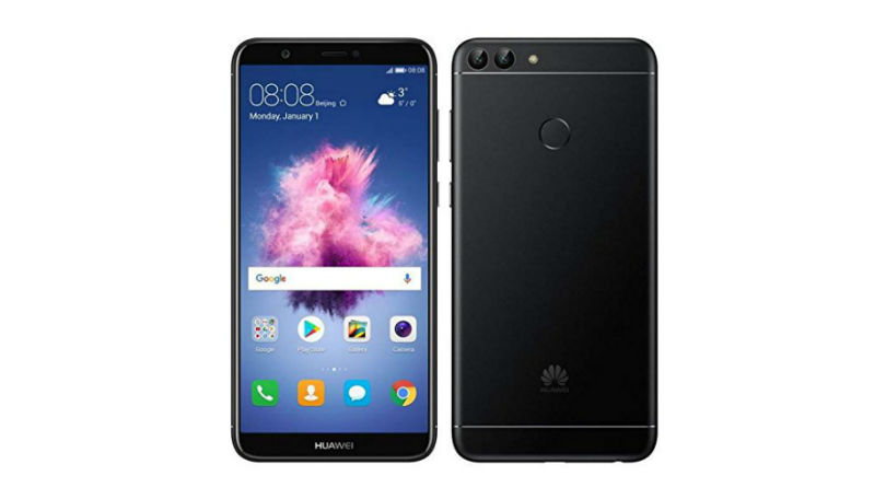 Huawei P Smart comes to BT Mobile Discover the key features BT