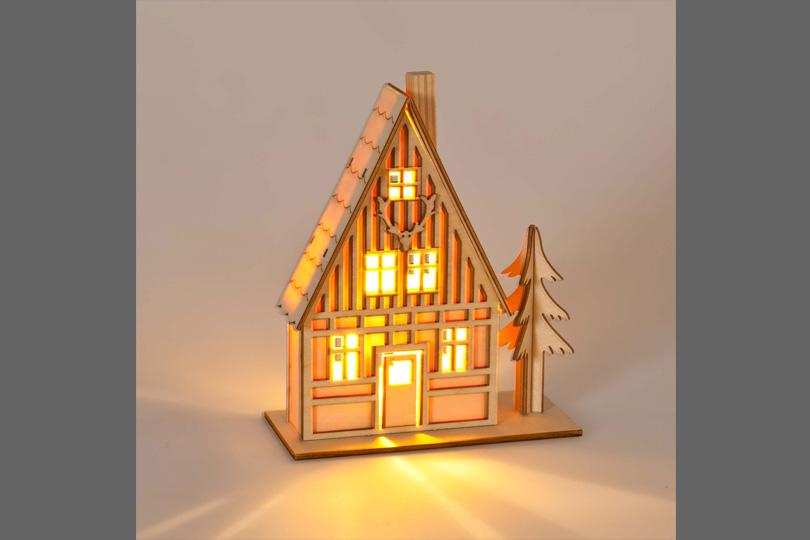 Christmas Light Up House Ideas Christmas Decorating - light up christmas decorations