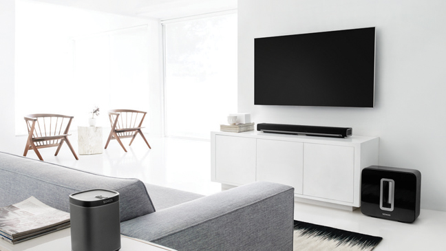 Which speakers are best to improve your TV sound? BT