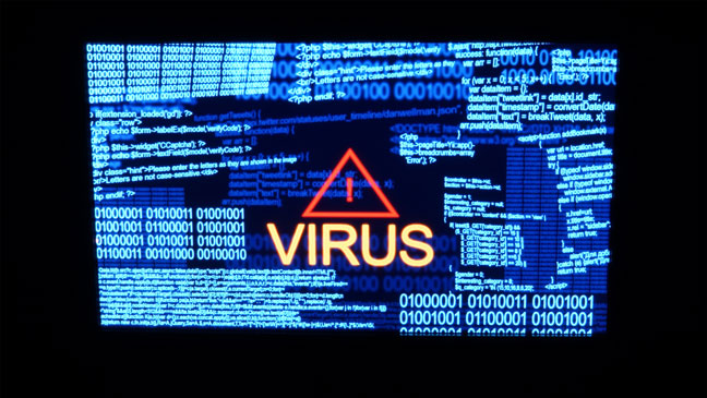 What is a computer virus? BT