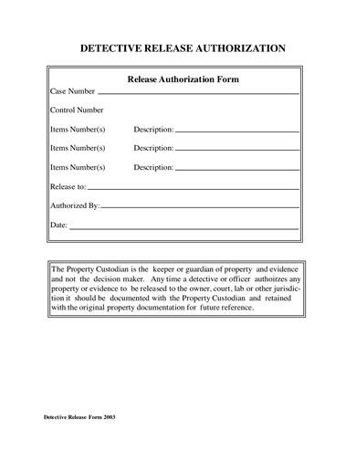 IAPE Documents  Professional Standards - International Associate - property release form