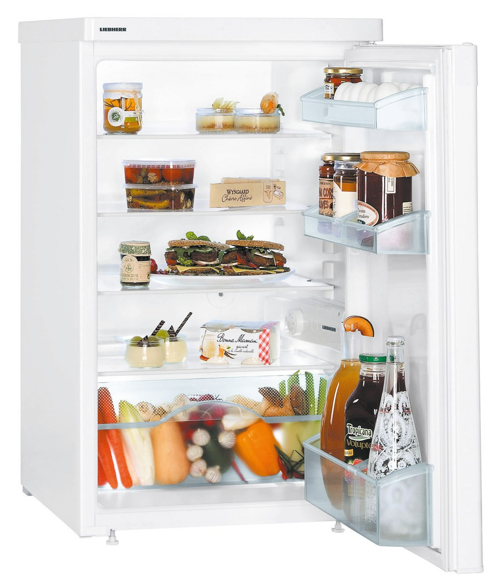 Tischkühlschrank Test T 1400 Table Height Fridge Liebherr