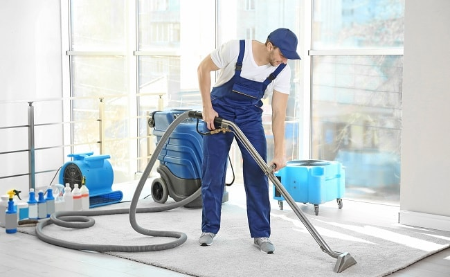 Asbestos Tile Hiring A Carpet Cleaner | Professional Carpet Cleaning Vs