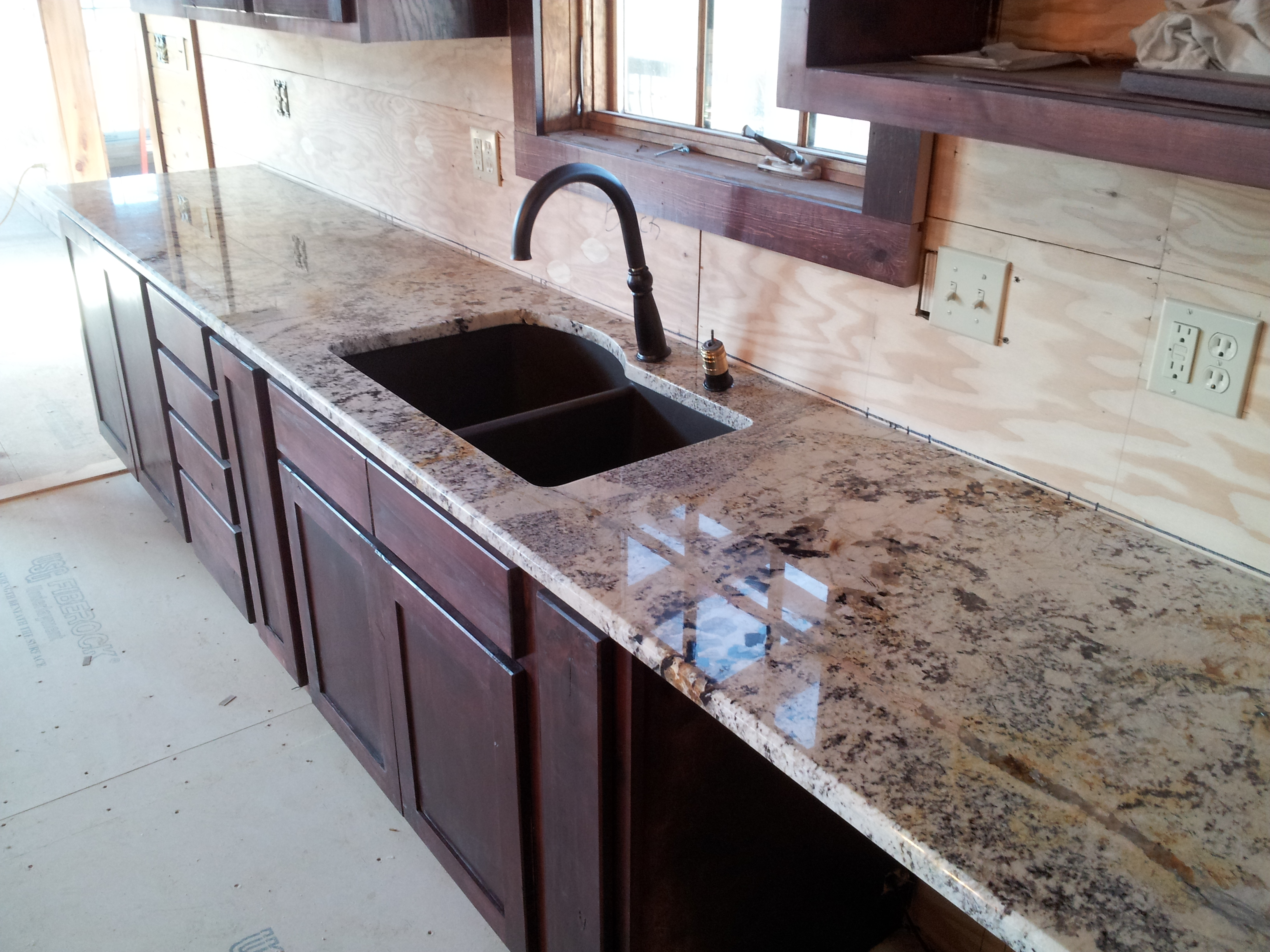 Best Place To Buy Countertops Tips On Preparing For Your New Kitchen Counter Homeadvisor