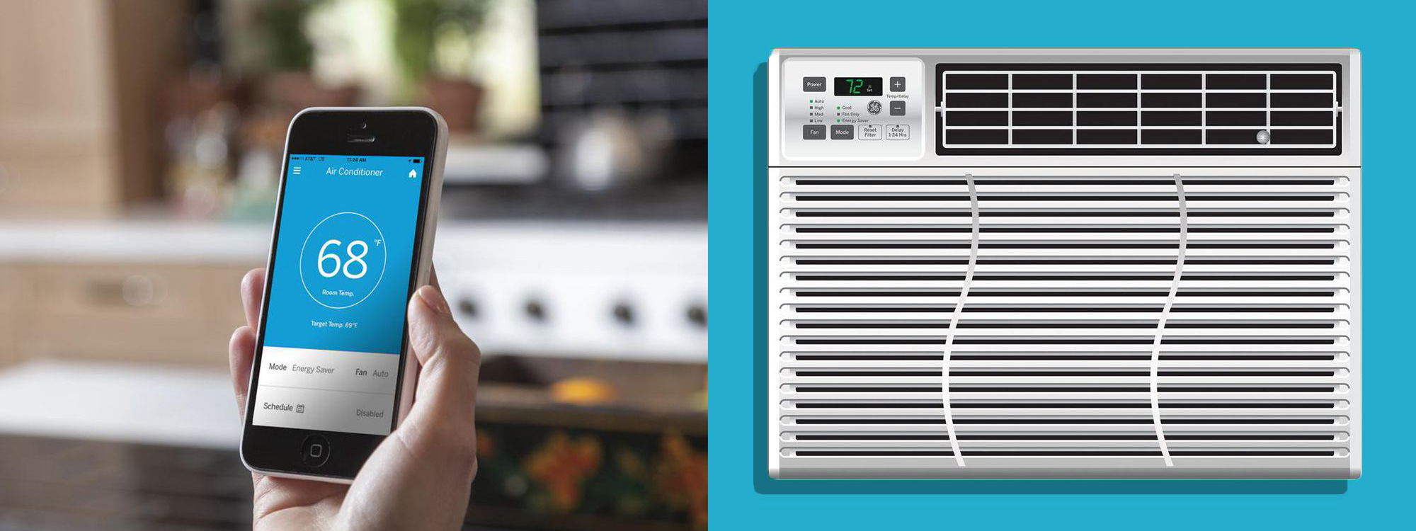 Vertical Window Air Conditioner Canada Best Smart Wifi Air Conditioner Reviews Buying Guide 2019