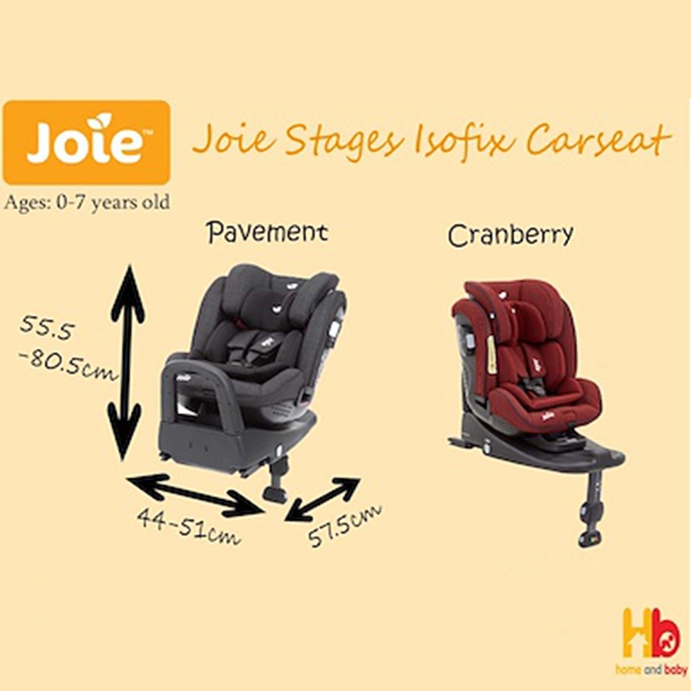 Joie Baby Head Office Joie Stages Isofix Carseat Outdoor Baby