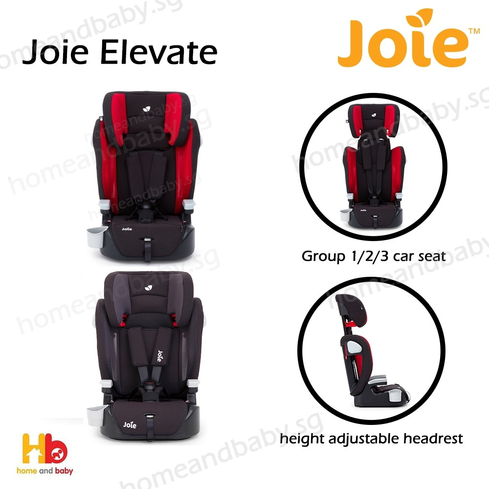 Joie Baby Car Seat Usa Joie Elevate Carseat Car Seat Outdoor Baby